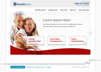 Audiosync Hearing