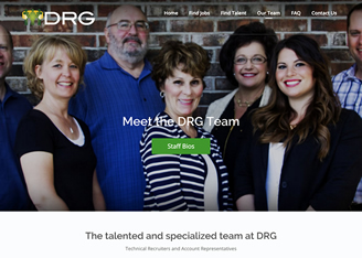 DRG Website